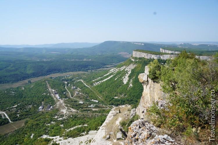 Горный Крым - это шикарные виды, которых нет больше нигде