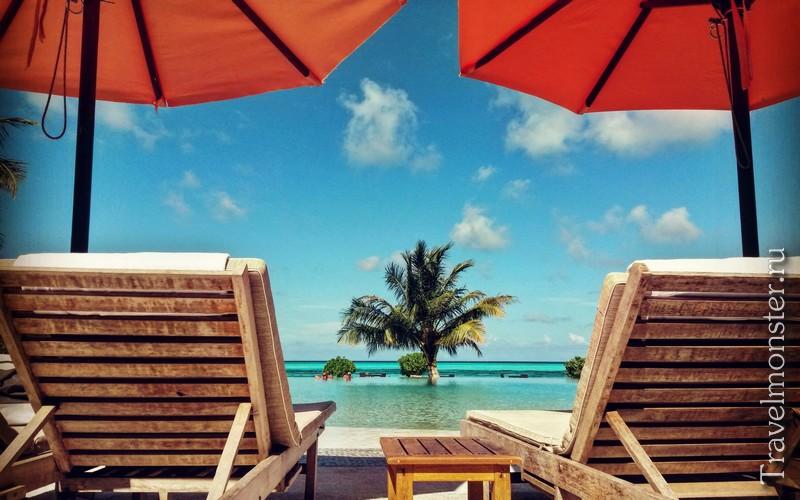 Бюджетный отдых на море 2017