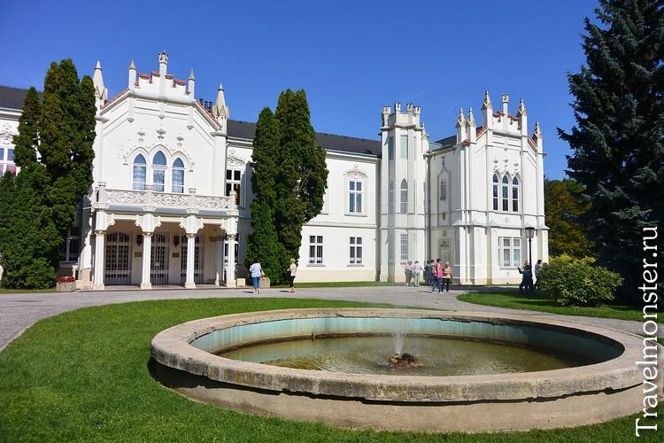 Замок Брунсвинк