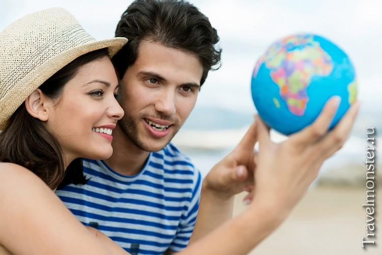 Как сэкономить на отпуске