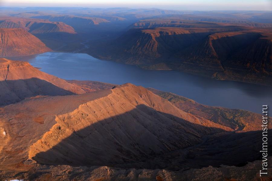 Тайна плато Путорана