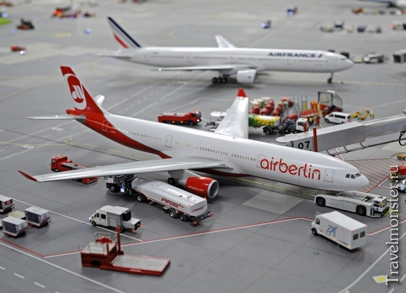 Грамотно выбираем аэропорт отправления и прибытия