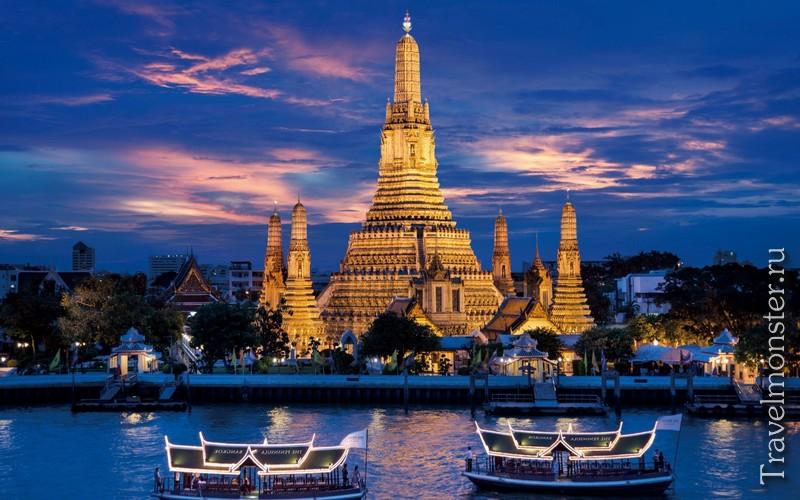 Что посмотреть в Тайланде
