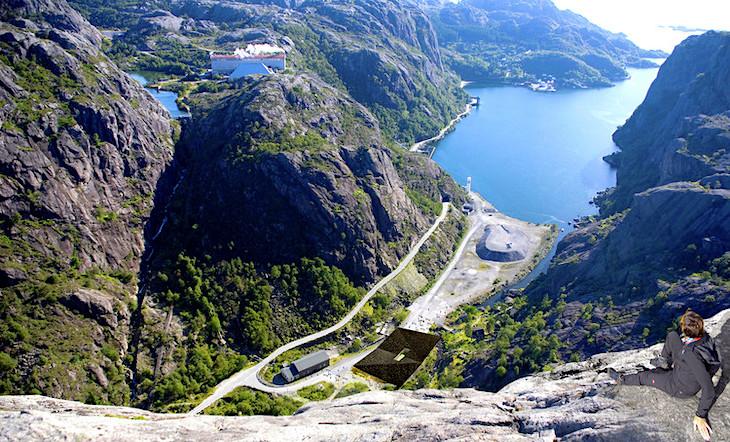 Йёссинг-фьорд