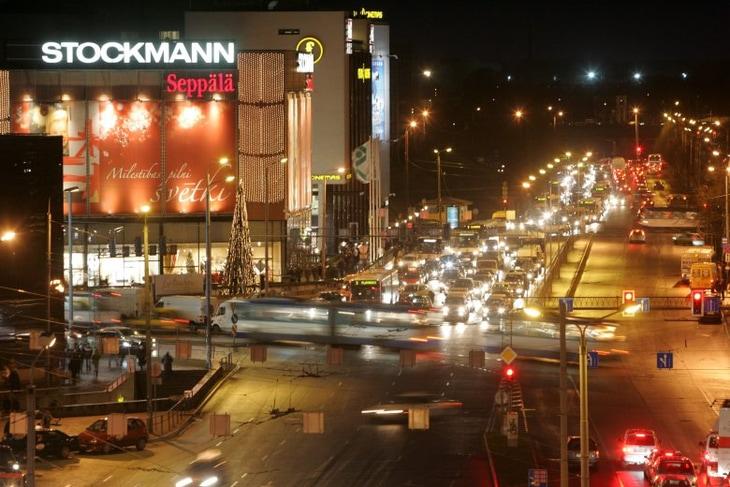 Магазин Stockmann