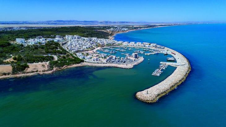 Гаммарт Тунис