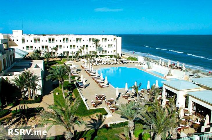 Мезрая тунис