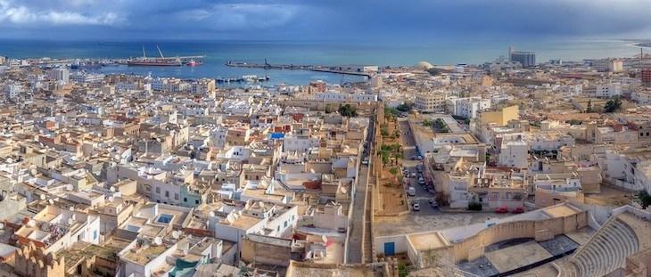 Сусс Тунис